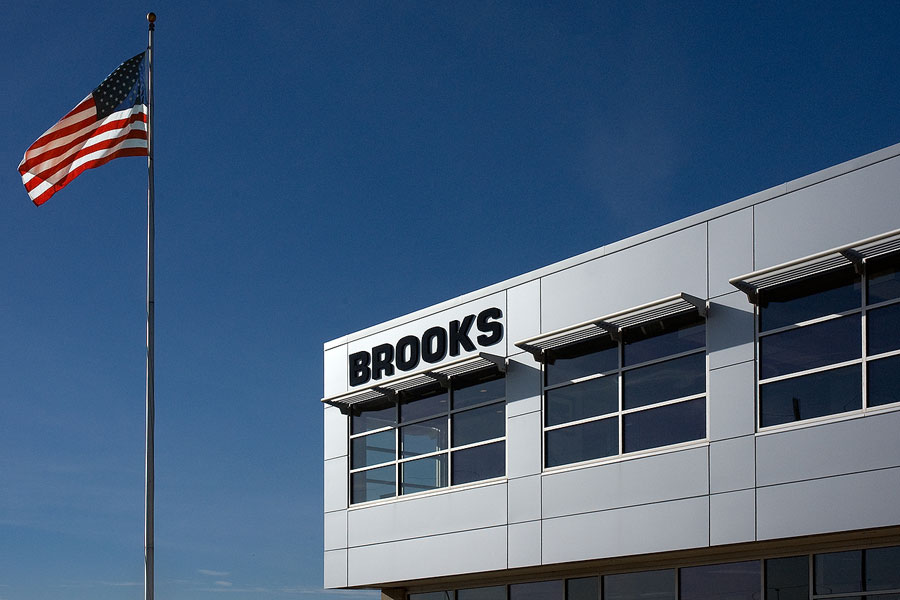 brooks tractor inc.